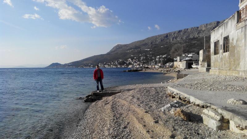 Хочу познакомиться. Ivica из Хорватии, Dugi rat, 55