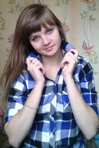 Ludmila,20-1