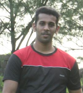 Santosh,26-1
