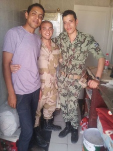Ahmed,25-40