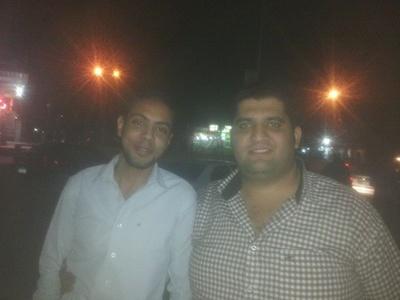 Ahmed,25-20