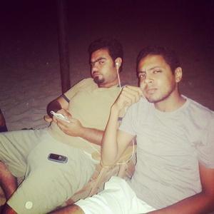 Ahmed,25-18