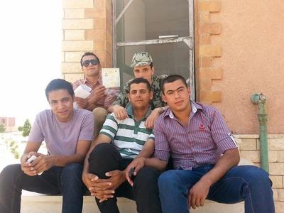 Ahmed,25-37