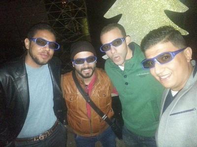 Ahmed,25-21