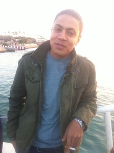 Ahmed,25-13