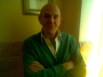 Alain christoph,56-4