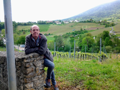 Alain christoph,56-5
