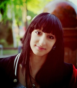 Svetlana,22-8