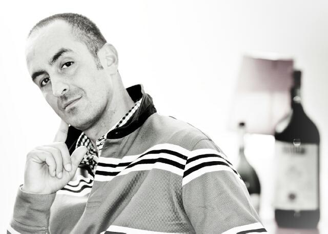 Luca из Италии, 45