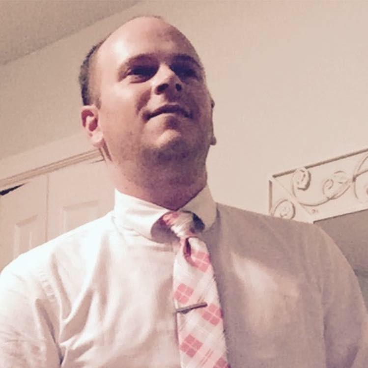Ищу невесту. Chris, 35 (Bristol, США)