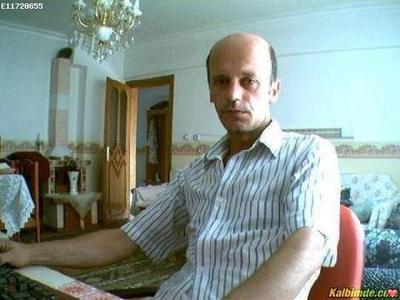 Ahmet,54-2