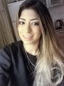 Viktoriya,24-5