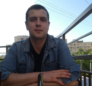 Mikhail,31-1