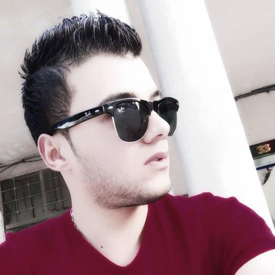Salah из Алжира, 26