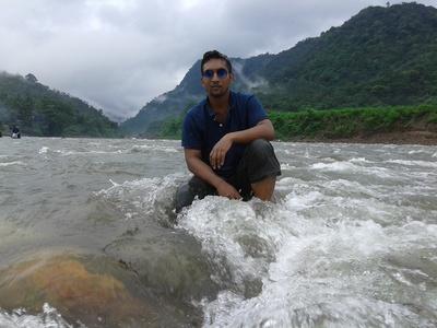 Shafiul gani,29-2