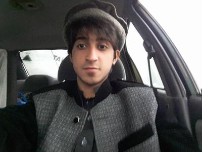 Ahmad dayan,20-15