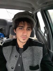 Ahmad dayan,21-16