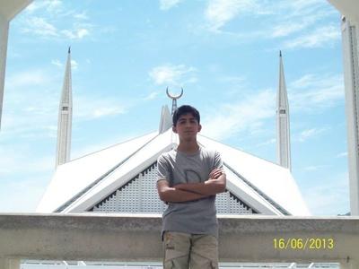 Ahmad dayan,20-4