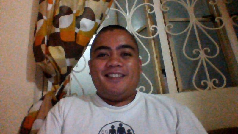 Luigi, Мужчина с Филиппин, Tayabas, city