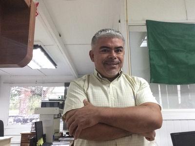 Ismael,52-7