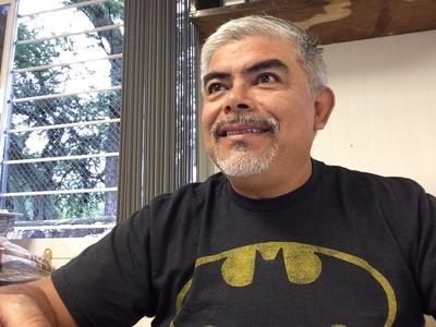 Ismael,52-1