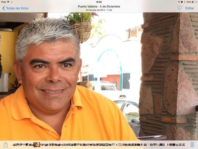 Ismael,52-5