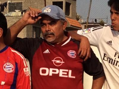 Ismael,52-4