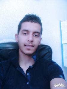 Yassine ,23-2