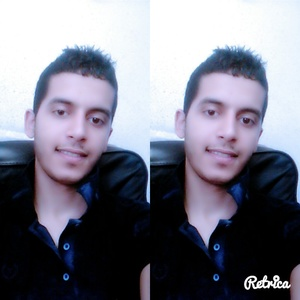 Yassine ,23-1
