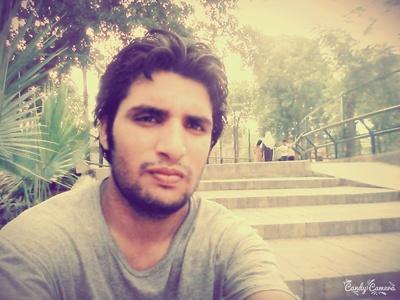 Faizan,25-2
