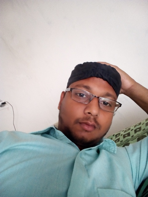 Ищу невесту. Ravi, 26 (Rishikesh, Индия)