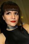 Natasha,  27