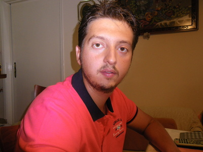 Dimitris,30-1