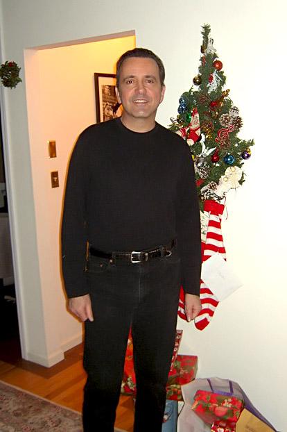 Хочу познакомиться. Peter из США, Green brook, 51