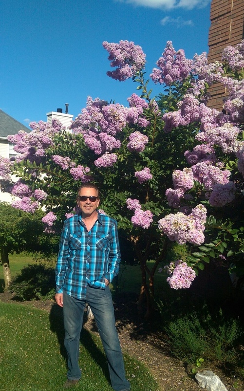 Хочу познакомиться. Peter из США, Green brook, 53
