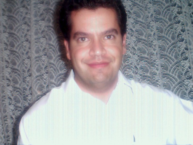 Хочу познакомиться. Roman из Мексики, Mexico city, 46