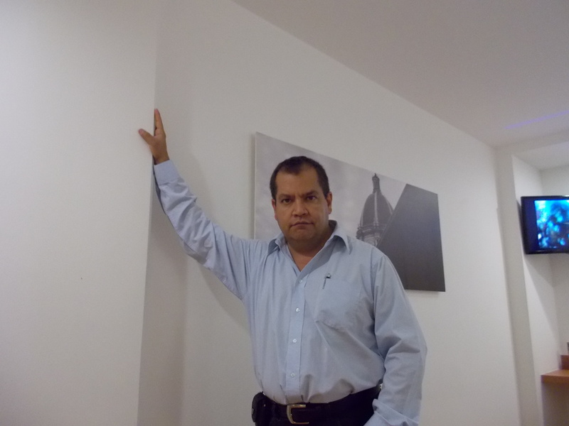 Хочу познакомиться. Roman из Мексики, Mexico city, 45
