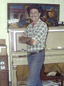 Steve,60-1