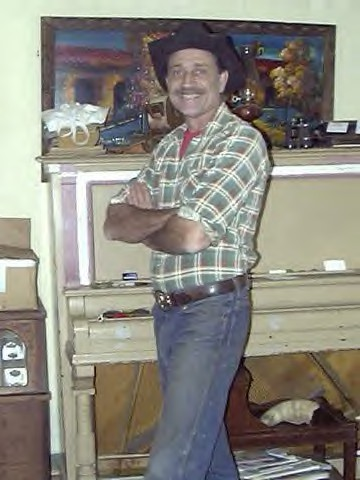 Steve из США, 60
