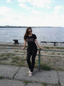 Yulia,25-6