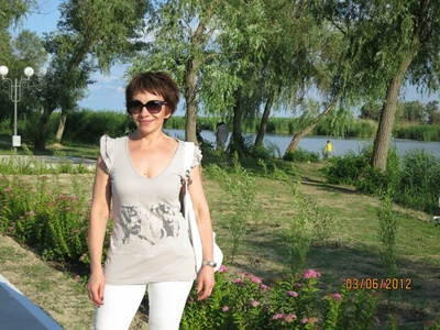 Larisa,55-4