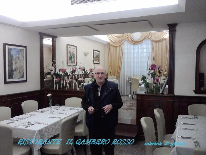 Linarello.rosari, Мужчина из Италии, Torino