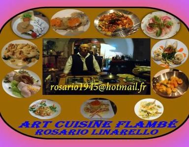 Linarello rosari,72-5