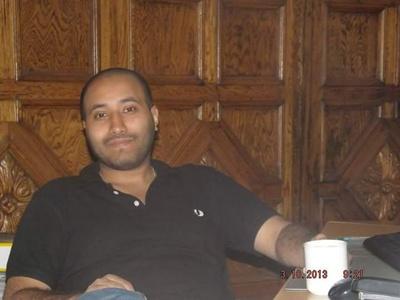 Wael,30-1