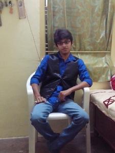 Akshay ghatode,24-1