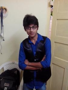Akshay ghatode,24-2