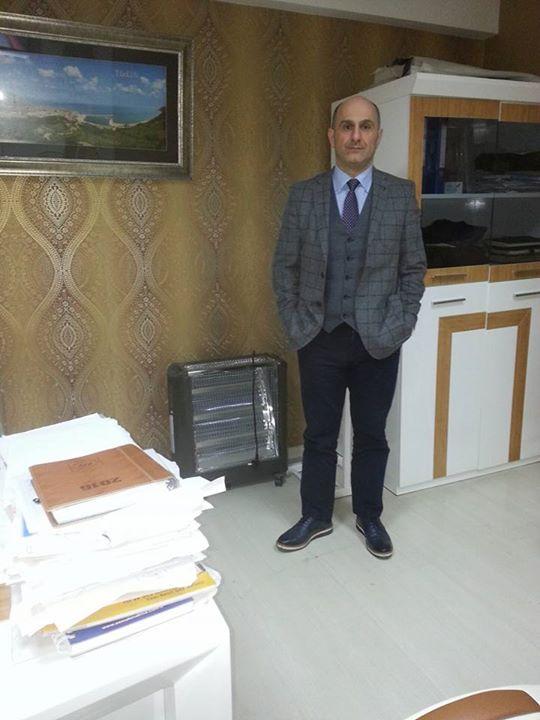 Ищу невесту. Aydın, 43 (Istanbul, Турция)