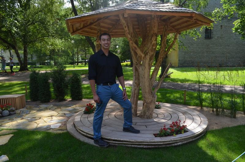 Ищу невесту. Sergio, 33 (Colorado springs, США)
