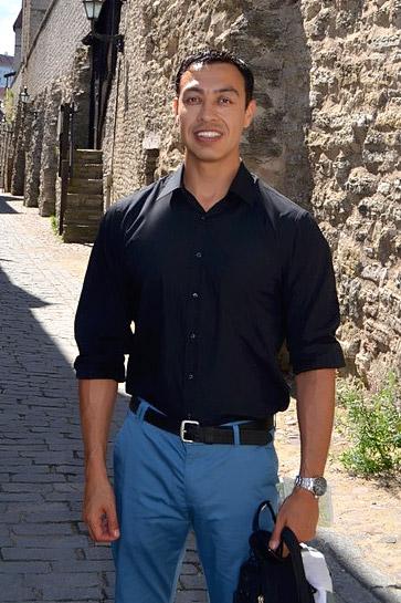 Ищу невесту. Sergio, 34 (Colorado springs, США)
