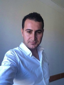 Mehmet,30-2